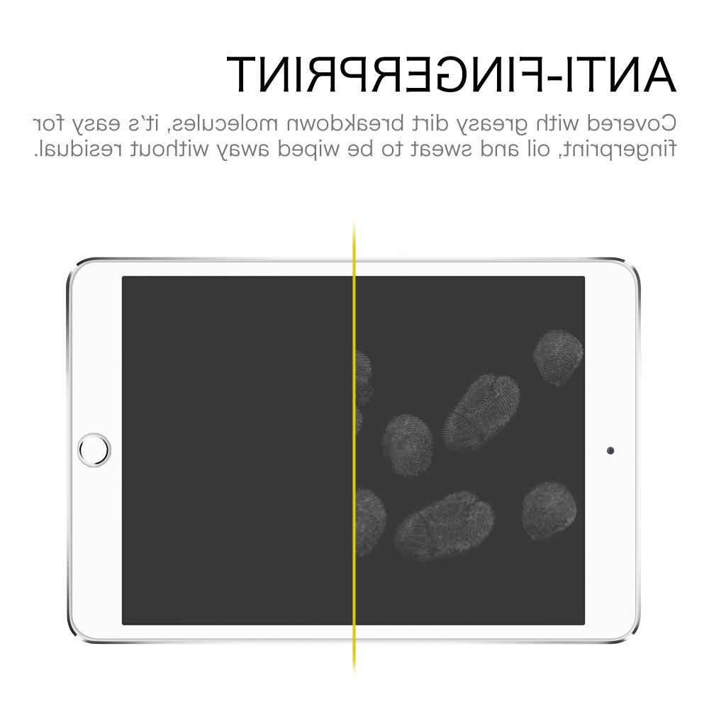 For Apple Inch Clear Hardness Tempered Glass Screen Protector