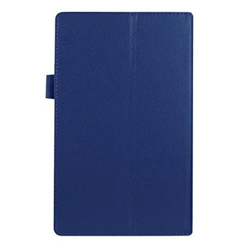 For Kindle Fire HD 8 Case, HP95 Fashion Flip Stand Leather C