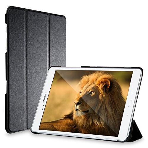 Galaxy Tab A 9.7 Case, JETech Slim-Fit Case Cover for Samsun
