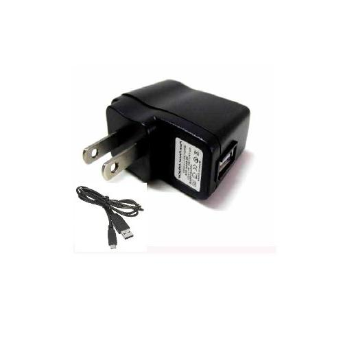 ac 2 1a rapid charger