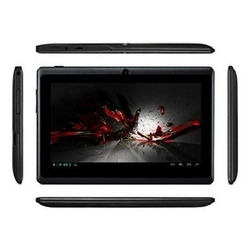 Alldaymall 4.4,Quad Core,HD,1024x600,Camera,Bluetooth,Wifi