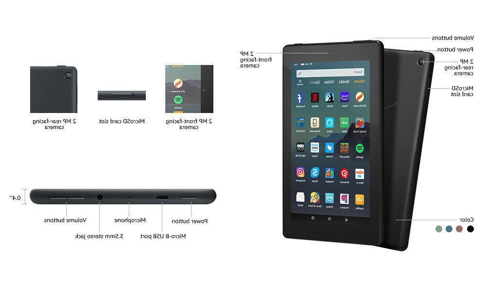All-New Tablet Sage