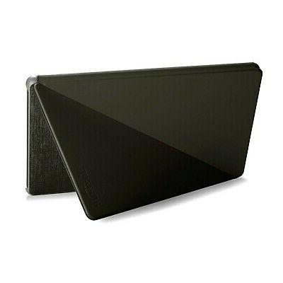 All-New Amazon Fire HD 8 Tablet Case Charcoal