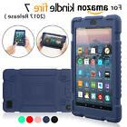 For Amazon Kindle Fire 7 / 8 7th Gen 2017 Tablet Case Shockp
