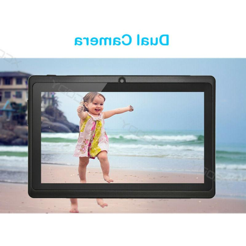 XGODY Android 8.1 8GB Dual Tablet PC for Bundle