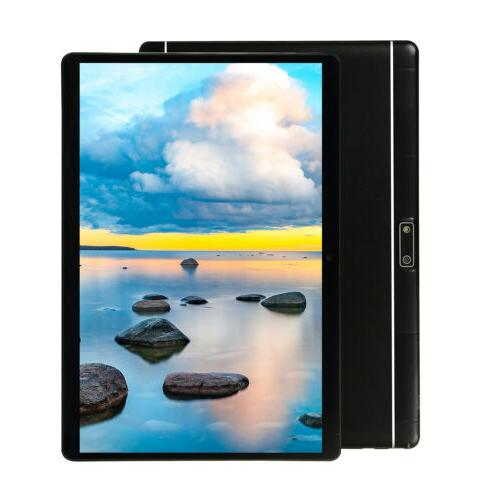 Android Core 10.1 HD Game Tablet Wifi Dual Camera