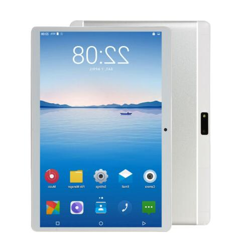Android Core 10.1 Game Tablet Computer PC Wifi Dual