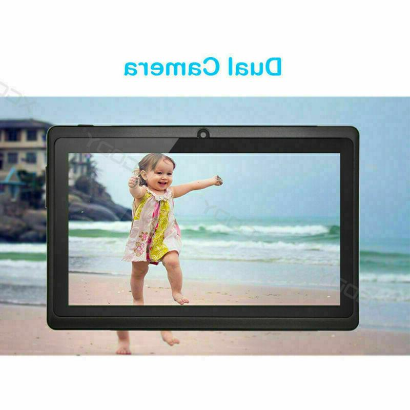 XGODY Android Tablet WIFI Bluetooth T702