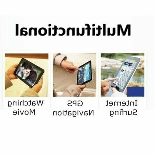 10.1 WiFi Tablet Android Pad 10 GPS Dual