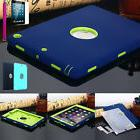 For Apple iPad Pro 10.5 Inch 2017 Tablet Case Shock Proof Si