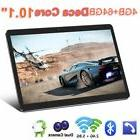 Brand New Teclast M20 4G Phablet 10.1'' 64G Android 8.0 Deca