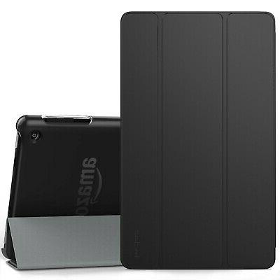 MoKo Case for All-New Amazon Fire HD 8 Tablet (7th/8th Gener