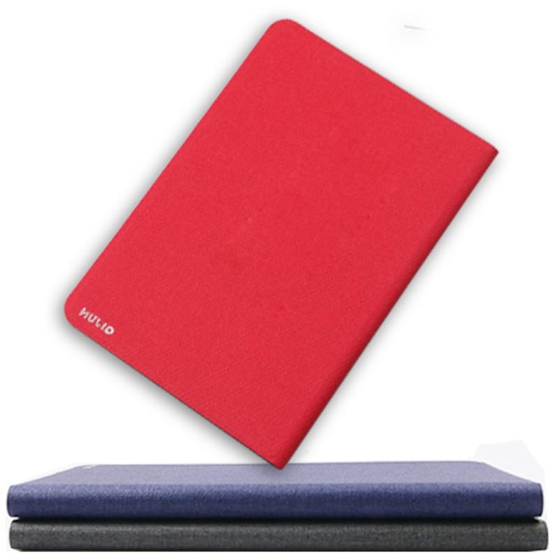 QIJUN Coque Kindle HD8 HD 8 inch 2015 2017 Cover Business <font><b>Tablet</b></font> Fundas Back Capa