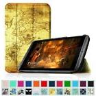 """Fintie Cover Stand Case For 2015 NVIDIA Shield Tablet K-1 8"""""""