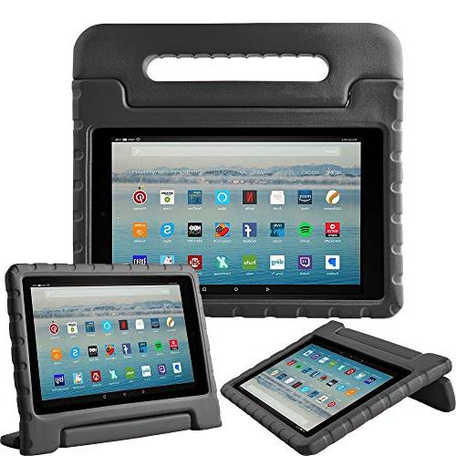 eTopxizu Tablet Case for All-New Amazon Fire HD