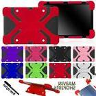 Fit Various Microsoft Surface Tablet -Shockproof Silicone St