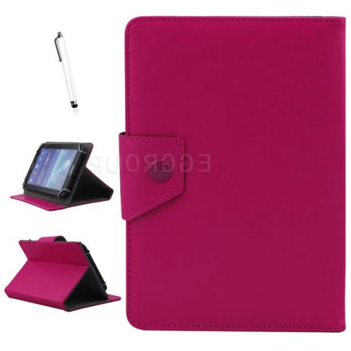 Universal Stand Case Cover For Galaxy Tab S Tablet
