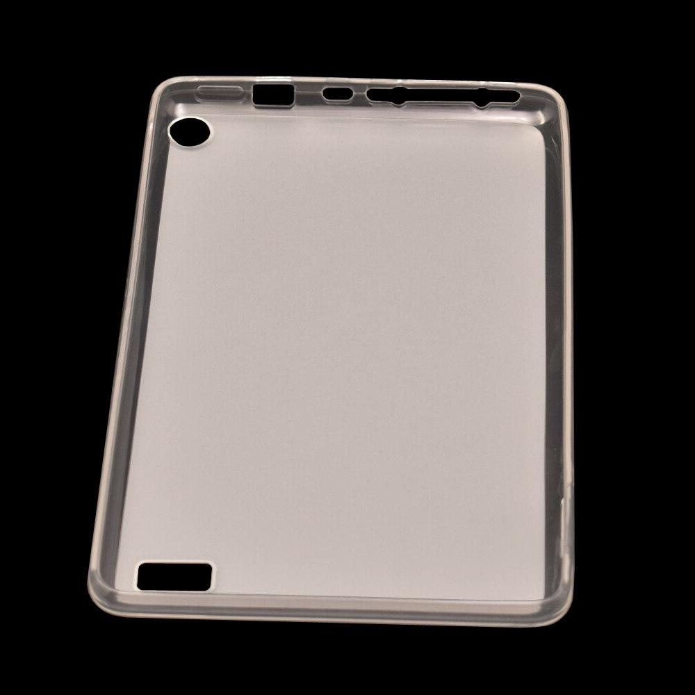 For <font><b>Amazon</b></font> 7 Case for <font><b>Amazon</b></font> 7 9th Silicon Coque +