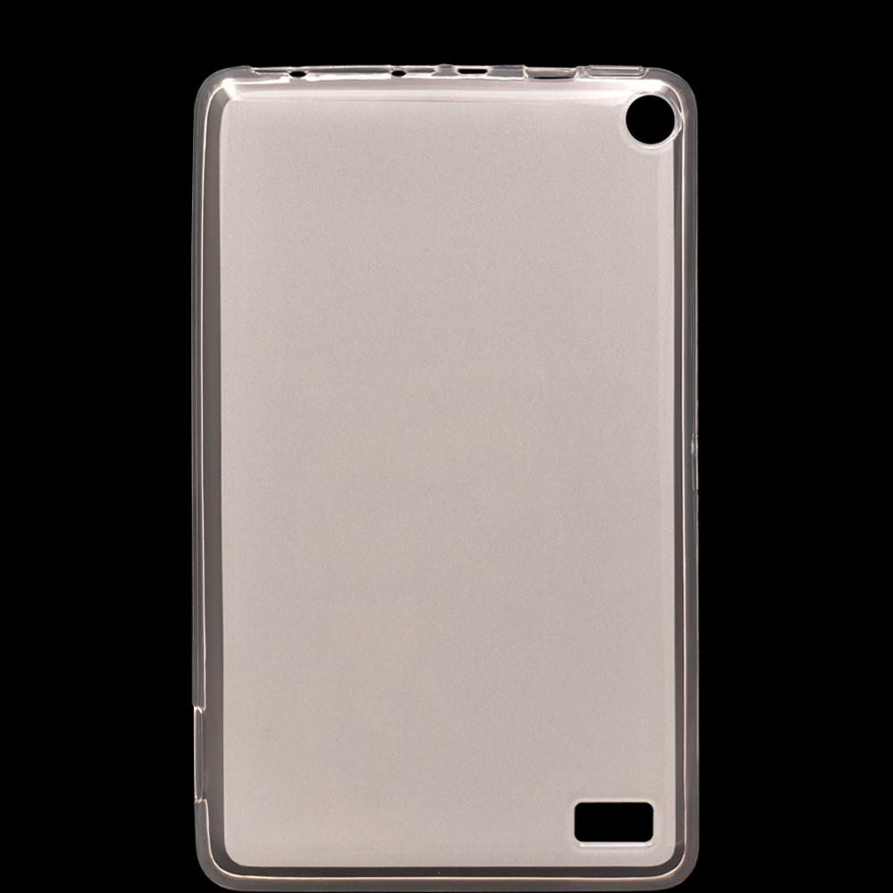 For <font><b>Amazon</b></font> New 7 Case for <font><b>Amazon</b></font> Fire 9th generation Silicon Soft Funda Coque