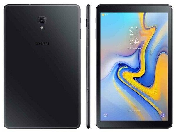 "Samsung Tab 2018 8.0"" inches Wifi + Black"