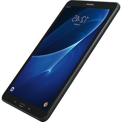 "Galaxy Tab A 16 - 10.1"" Wireless Octa-core 1.60 GHz - Black"