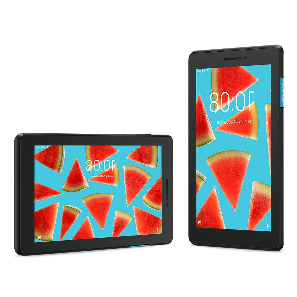 Lenovo 8GB Wi-Fi GO Tablet