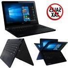 HD 360° Touchscreen Laptop Tablet Gaming PC Windows 10 Inte