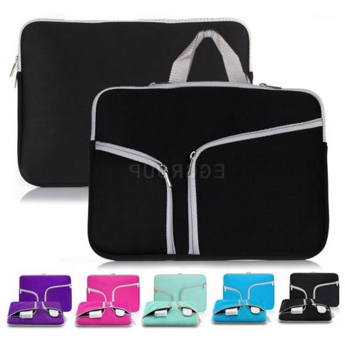 "HOT For Various 11"" 11.6"" Tablet PC Fashion Hand Carry Neopr"