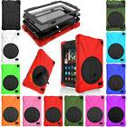Hybrid Rugged Hard Stand Case For Amazon Kindle Fire HD 8 6t