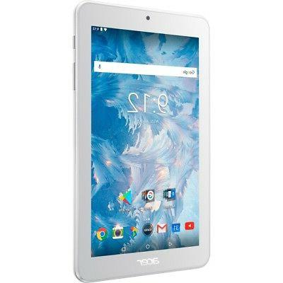 "Acer Iconia One 7 7"" 16GB Android 7.0 Tablet"