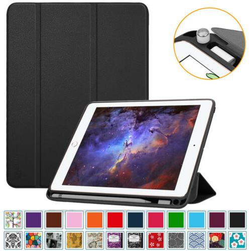 For iPad 6th 2018 / 5th 2017 9.7 inch Tablet Case Cover with