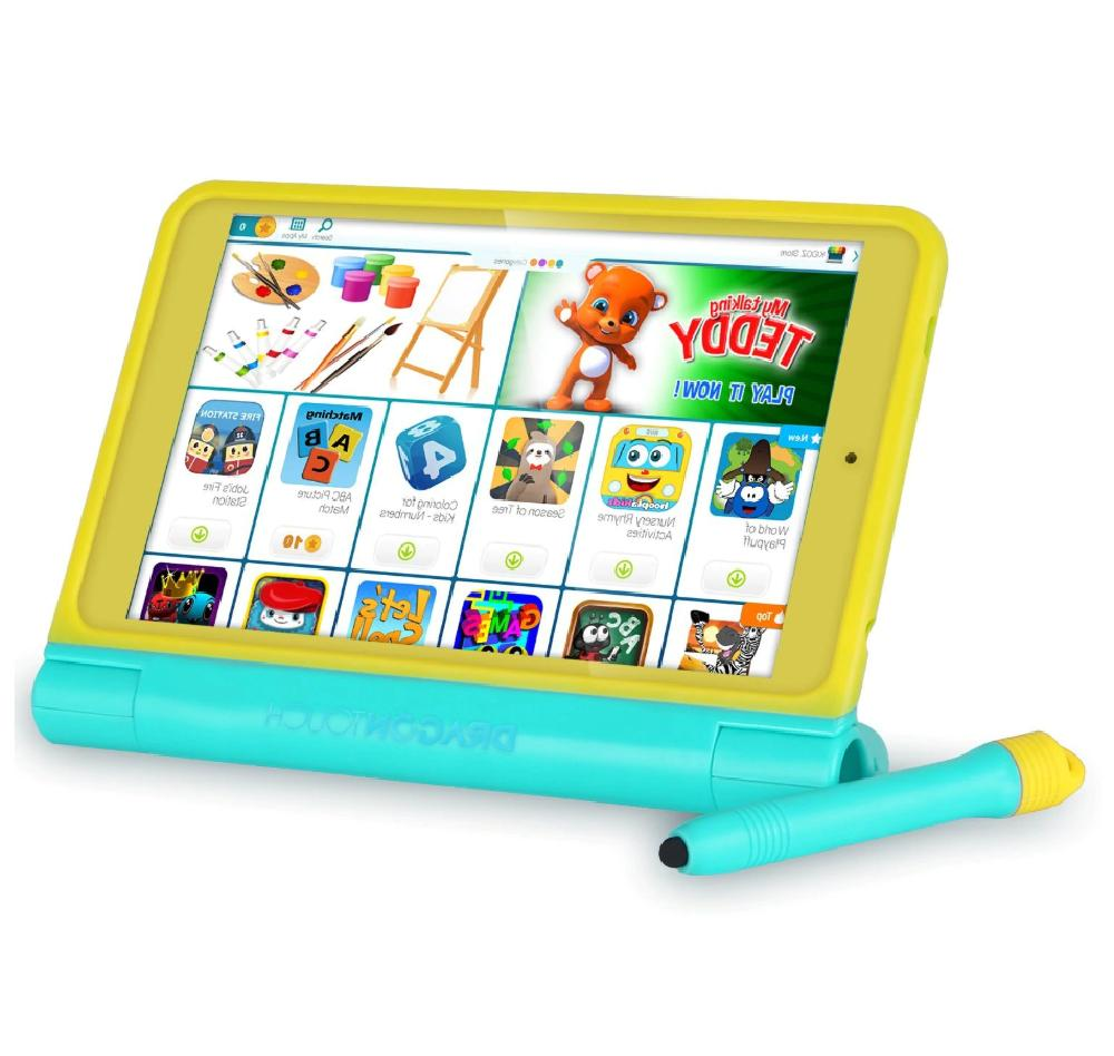 k8 kids tablet 8 inch android 6