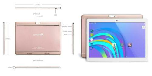 k98 tablet 9 6 inch support 2g