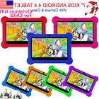 Kid Tablet 7'' inch Android 4.4 HD Quad Core Kit Kat Dual Ca