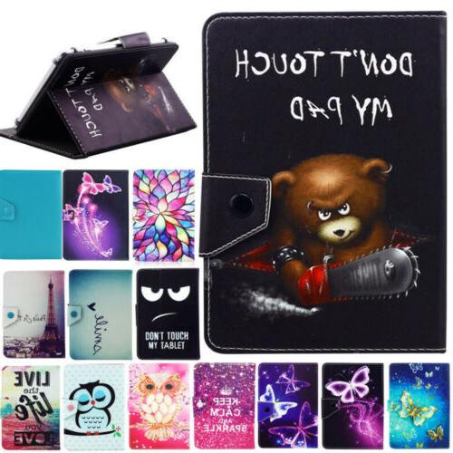 """Kids Safe Cover Case For7"""" Android Tablet RCA 7 Inch / iRulu"""