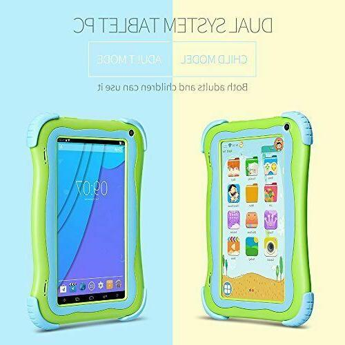 Yuntab In Android New 8GB 32GB Learning