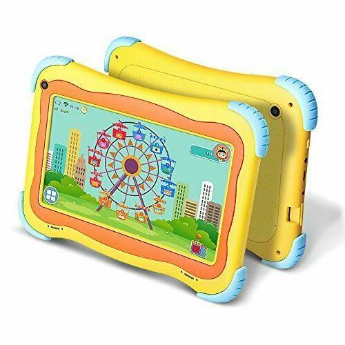 Yuntab Kids In Android New 8GB 32GB