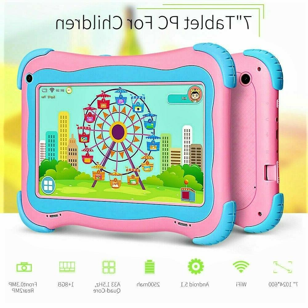 kids tablet 7 inch android wifi 3g