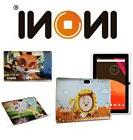 INONI Kids Tablet Android 6, 7 Inch IPS, 1280x800 HD, Quad C
