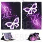 """Kids Univeral For Most 7"""" 8"""" 10.1"""" Tablet Folio Leather Cove"""