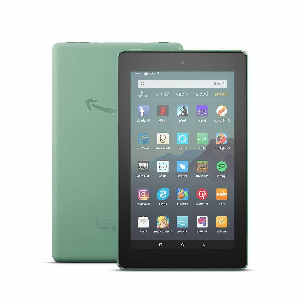 new kindle fire tablet 7 16 gb