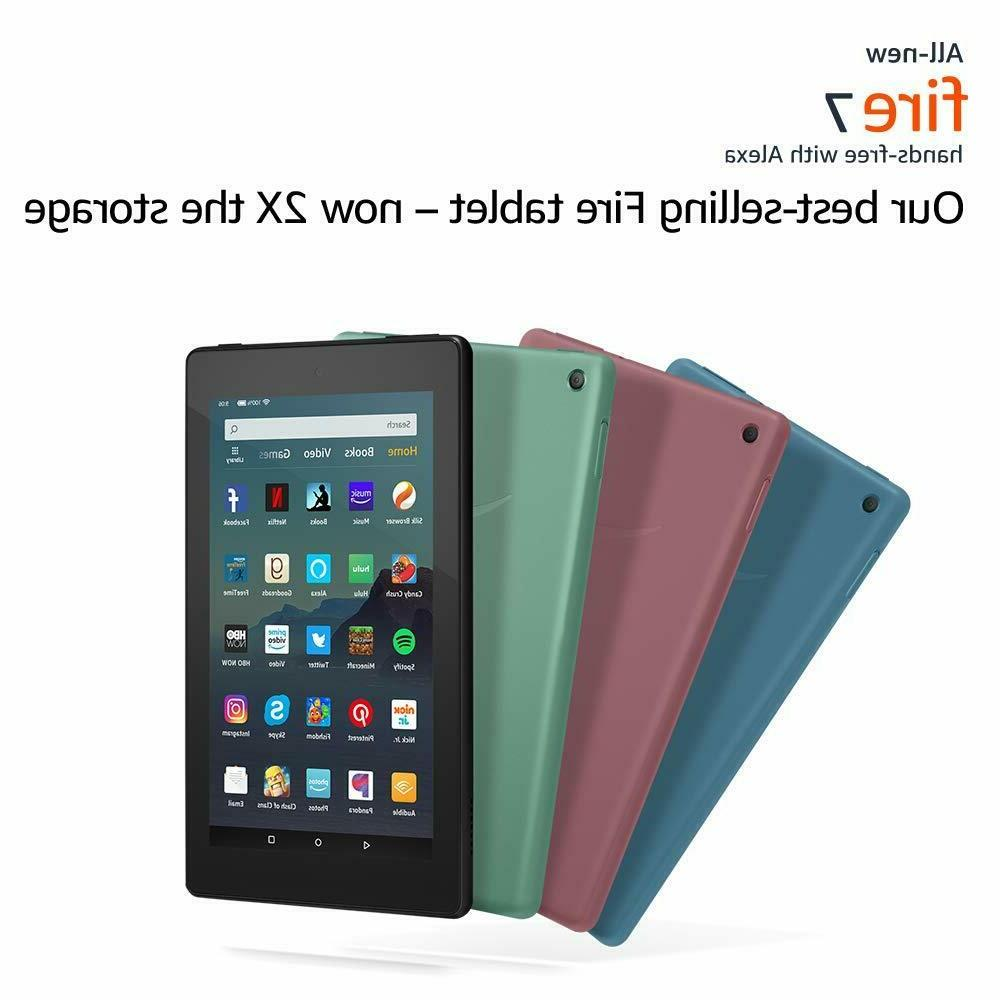 Amazon Tablet GB Generation 2019 Color