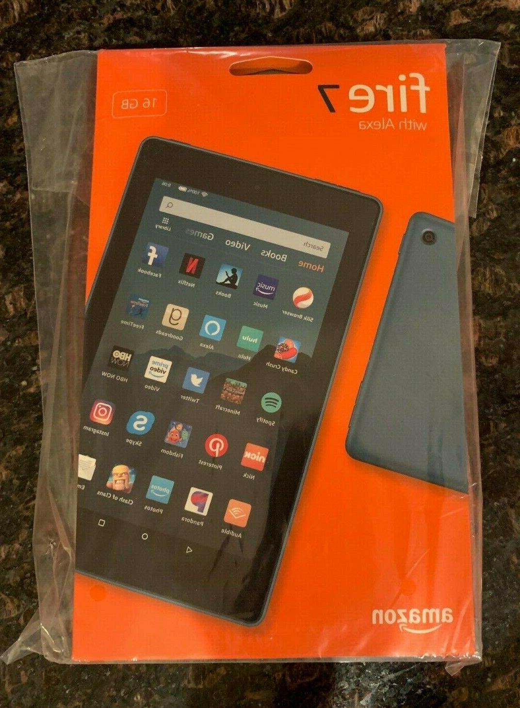 kindle fire tablet 7 16 gb 7