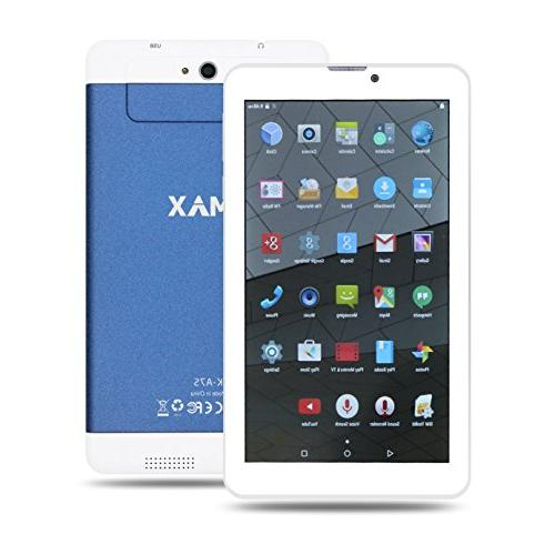 kmax android tablet ips display