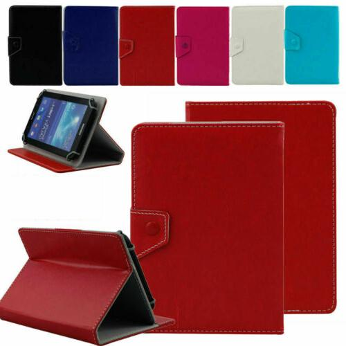 Folio Leather Stand Case Gift For Lenovo Tab Series 7.0/8.0/