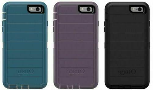 New OtterBox Defender Case For Apple iPhone 6 Plus & iPhone