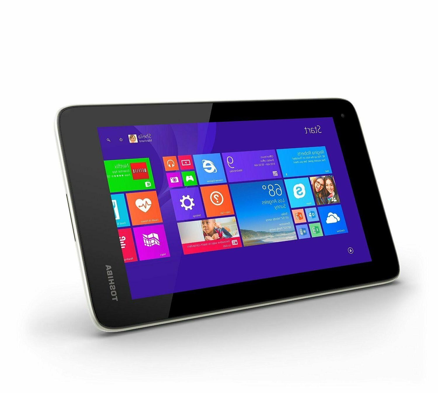 new encore mini 7 inch windows tablet