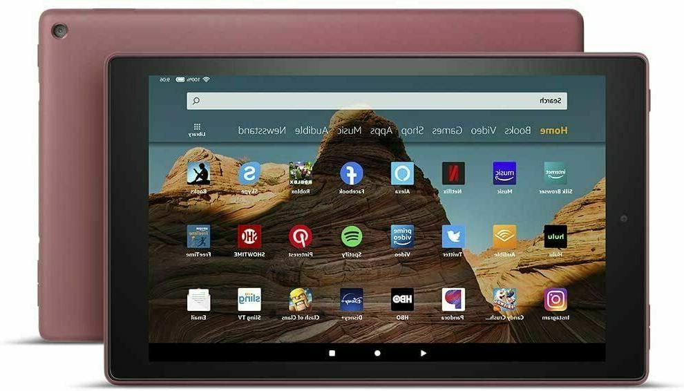 NEW Amazon 10 Tablet ALL COLORS