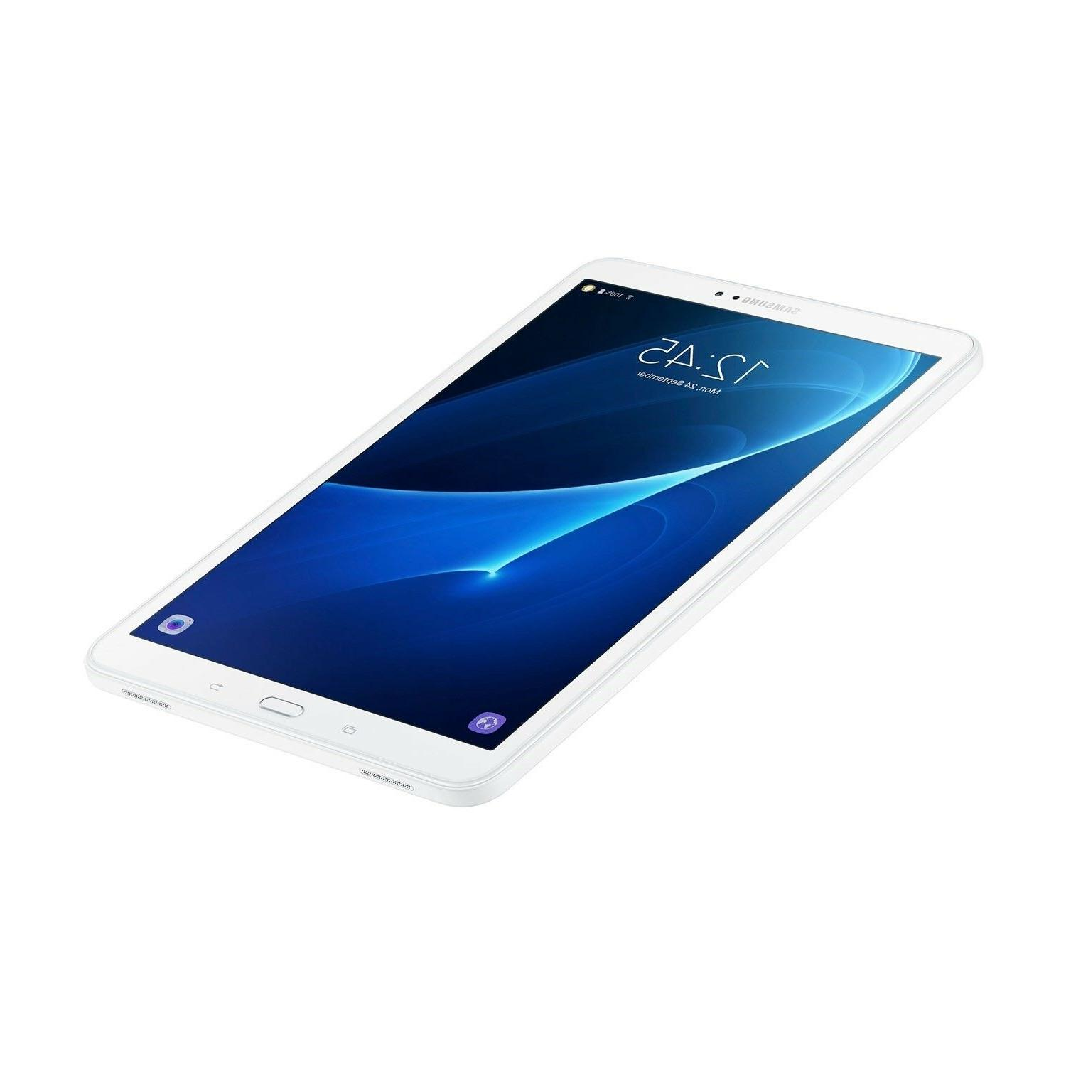 """NEW SAMSUNG GALAXY A SM-T580 10.1"""" 16GB ANDROID"""