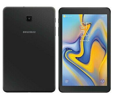 new galaxy tab e 8 hd display